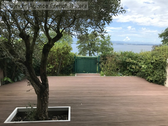 vente appartement ANTHY SUR LEMAN 2 pieces, 60m
