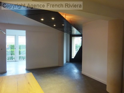 vente appartement DOUVAINE 6 pieces, 116m