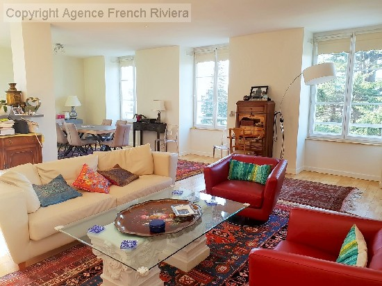 vente appartement ETREMBIERES 4 pieces, 113m